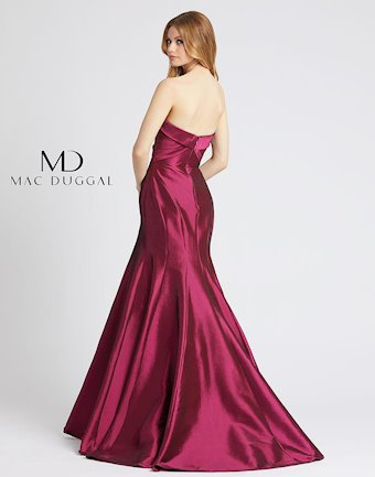 Mac Duggal Style #12110L