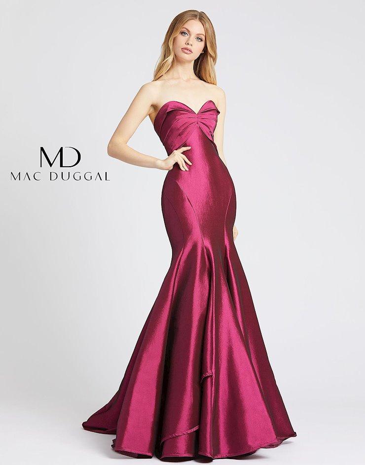 Mac Duggal Style #12110L Image