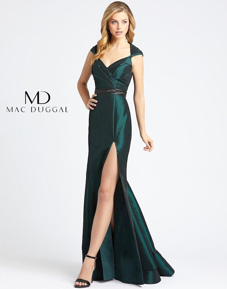Mac Duggal Style #12118L  Image
