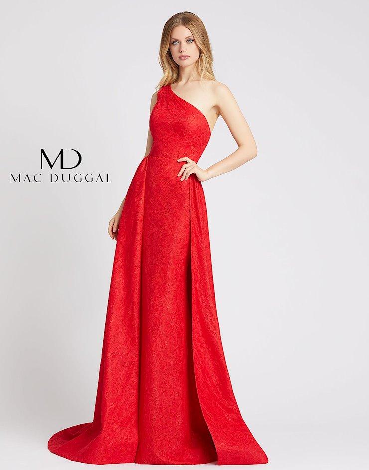 Mac Duggal Style #12363L  Image