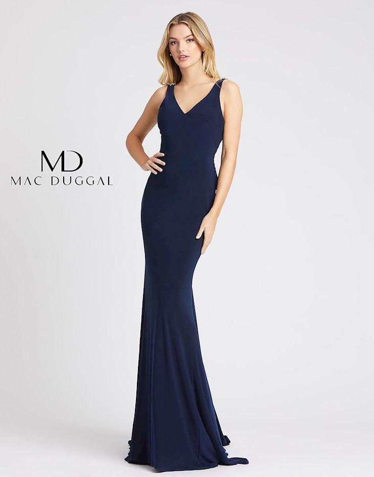 Mac Duggal Style #2050L Image