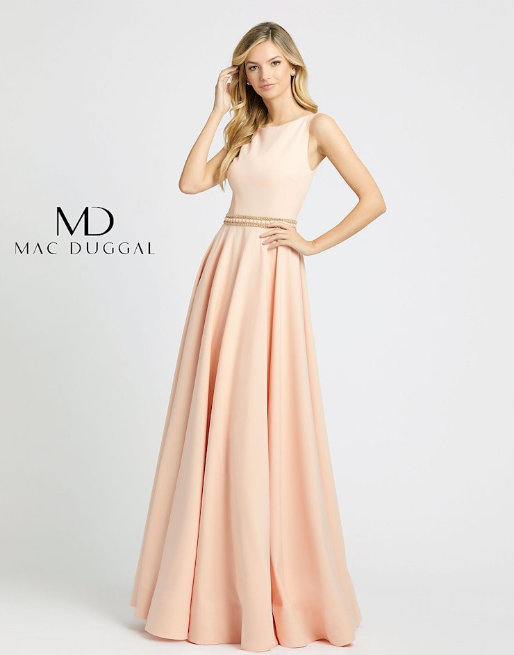 Mac Duggal Style 25608L Image