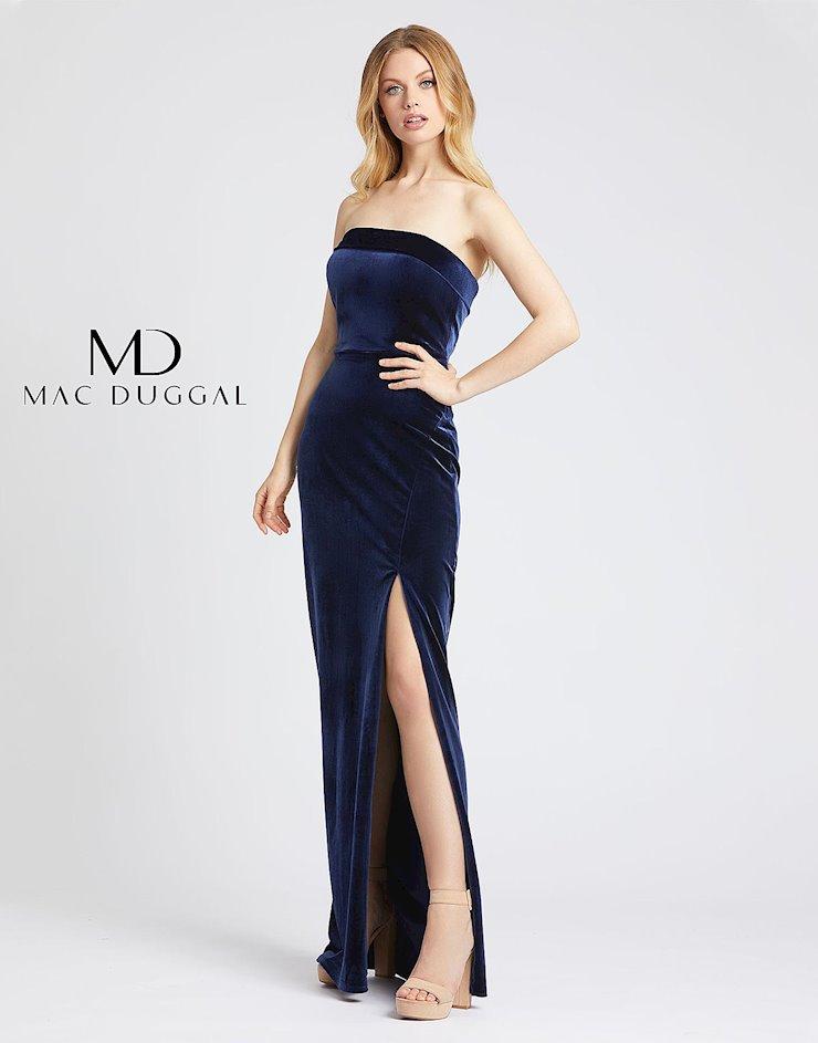 Mac Duggal Style 25635L Image