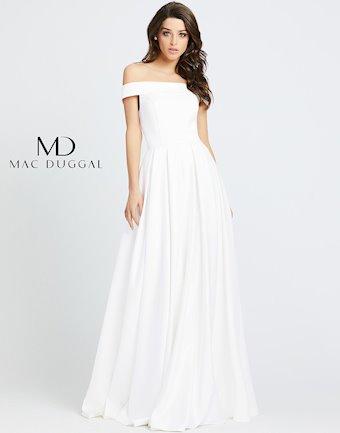 Mac Duggal Style #25669L