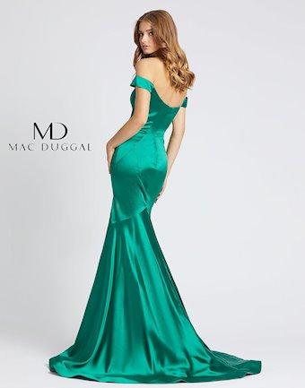 Mac Duggal Style #40964L