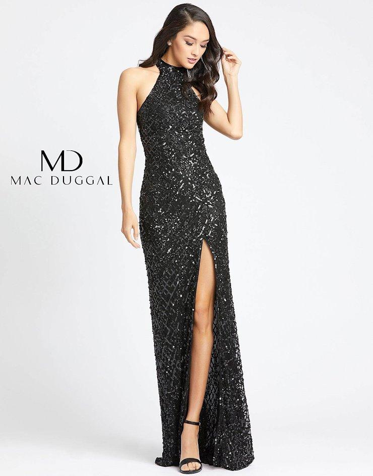 Mac Duggal Style #4112L