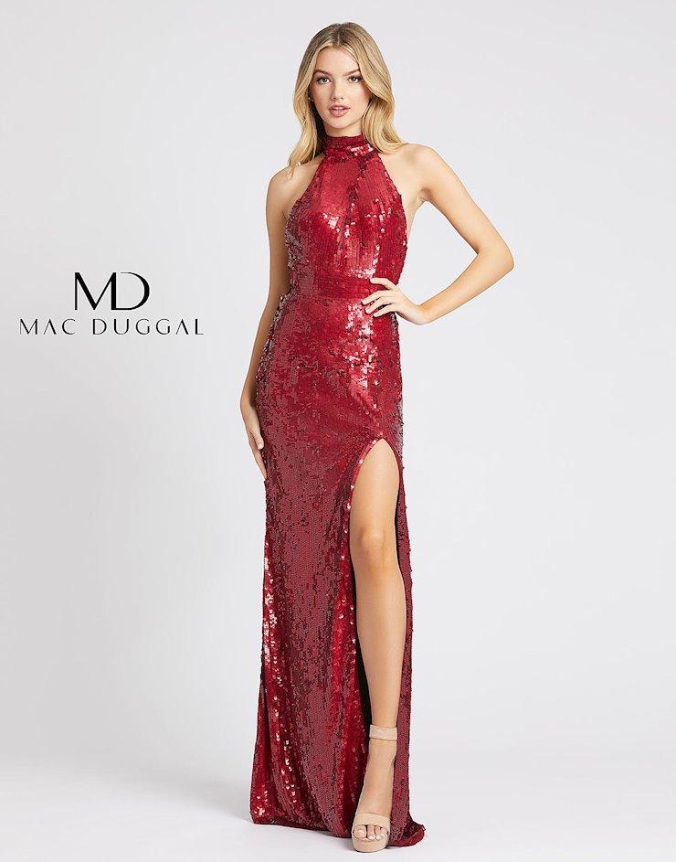 Mac Duggal 4658L Image