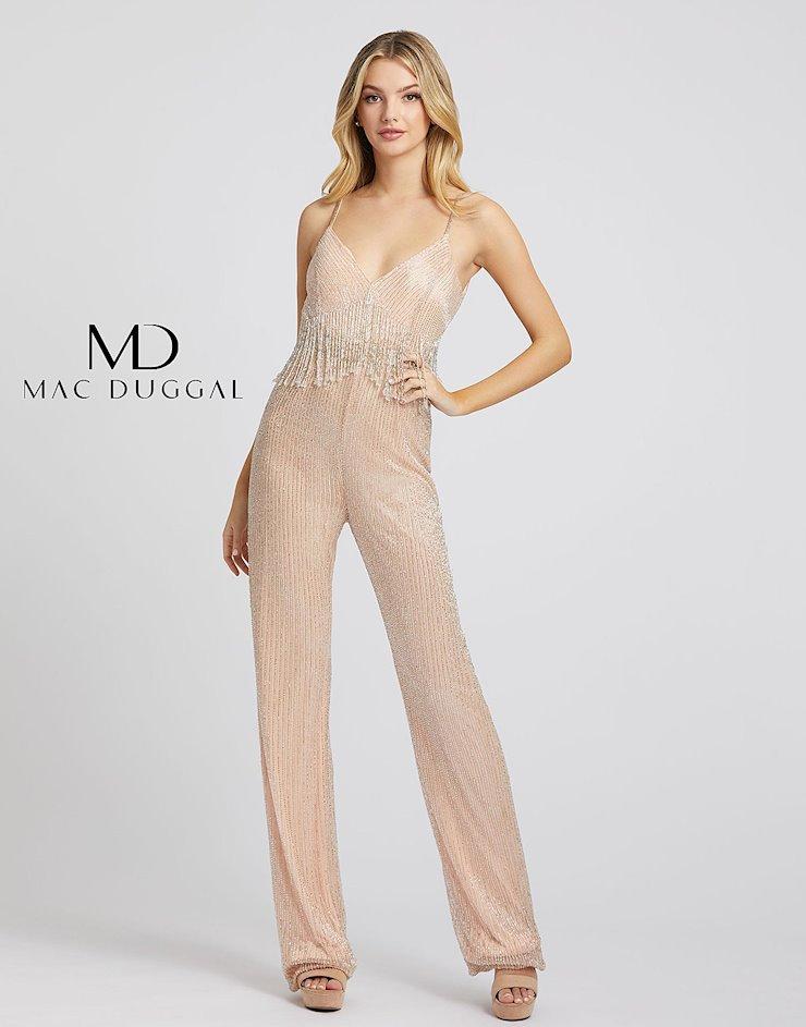Mac Duggal Style #4742L Image