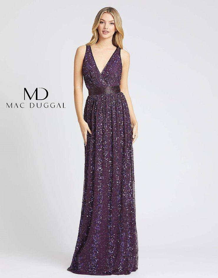Mac Duggal Style #4770L Image