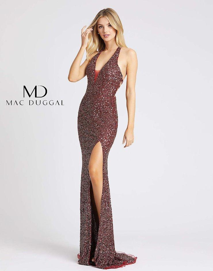 Mac Duggal Style #4811L