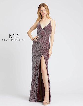 Mac Duggal Style #4817L