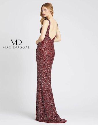 Mac Duggal Style #4876L