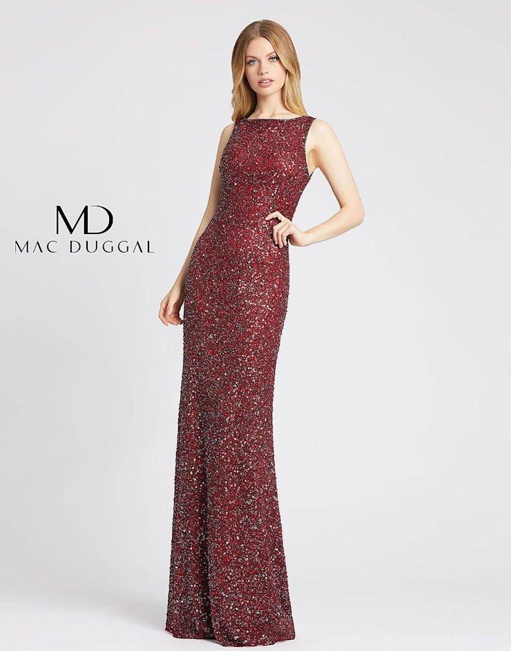 Mac Duggal Style #4876L Image