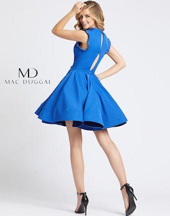 Mac Duggal 48772L