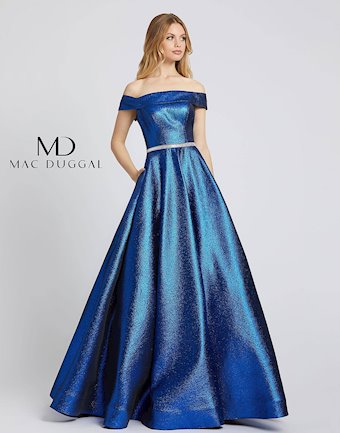 Mac Duggal Style #48881L