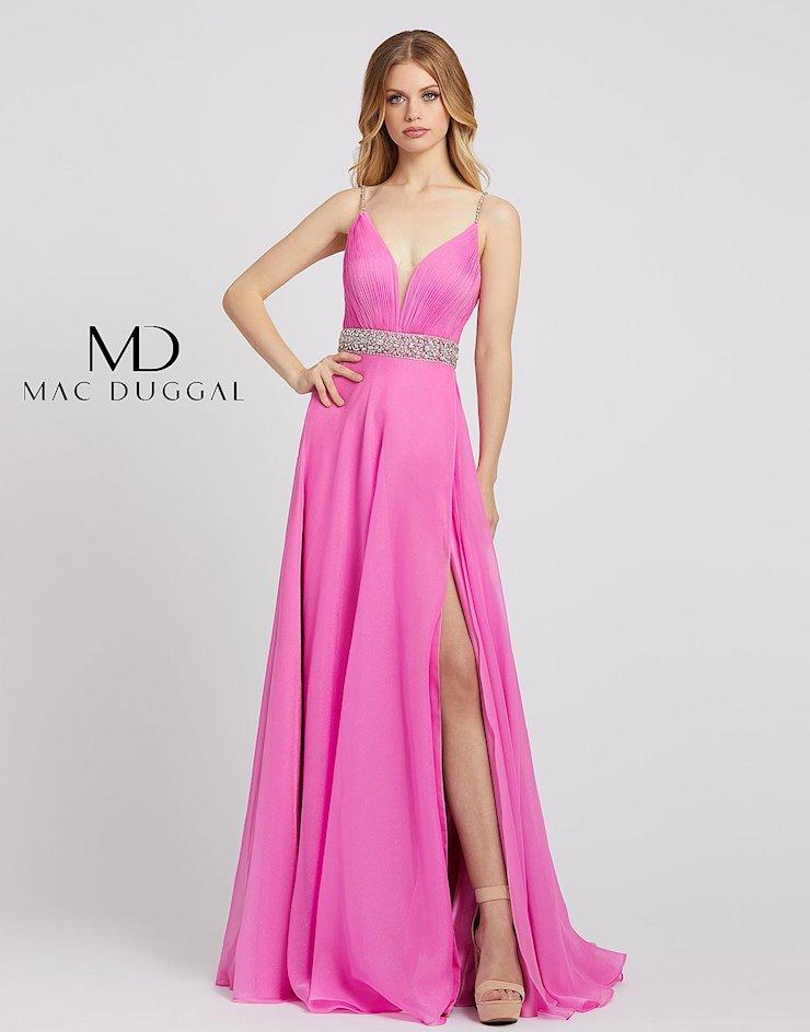 Mac Duggal Style #48896L  Image