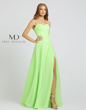 Mac Duggal Style #48899L