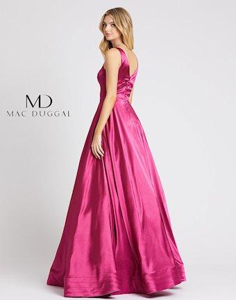 Mac Duggal Style #48925L
