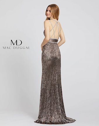 Mac Duggal Style #48999L