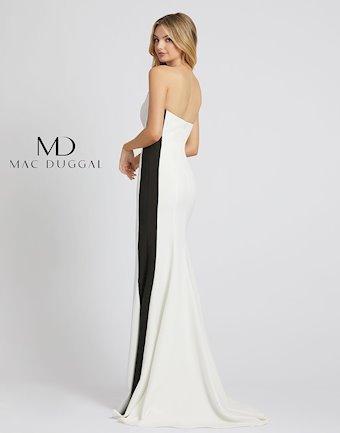 Mac Duggal Style #49003L
