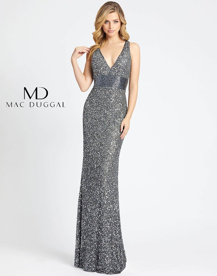 Mac Duggal Style #4930L