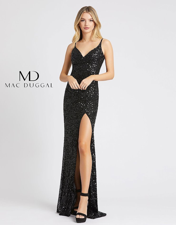 Mac Duggal 5064L Image