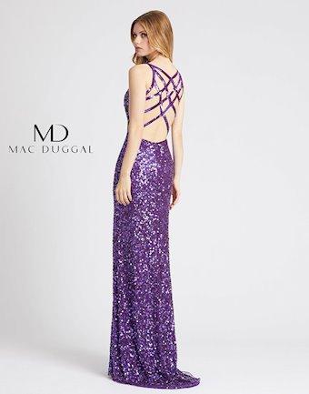 Mac Duggal Style #5066L