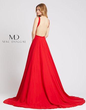 Mac Duggal Style #55192L