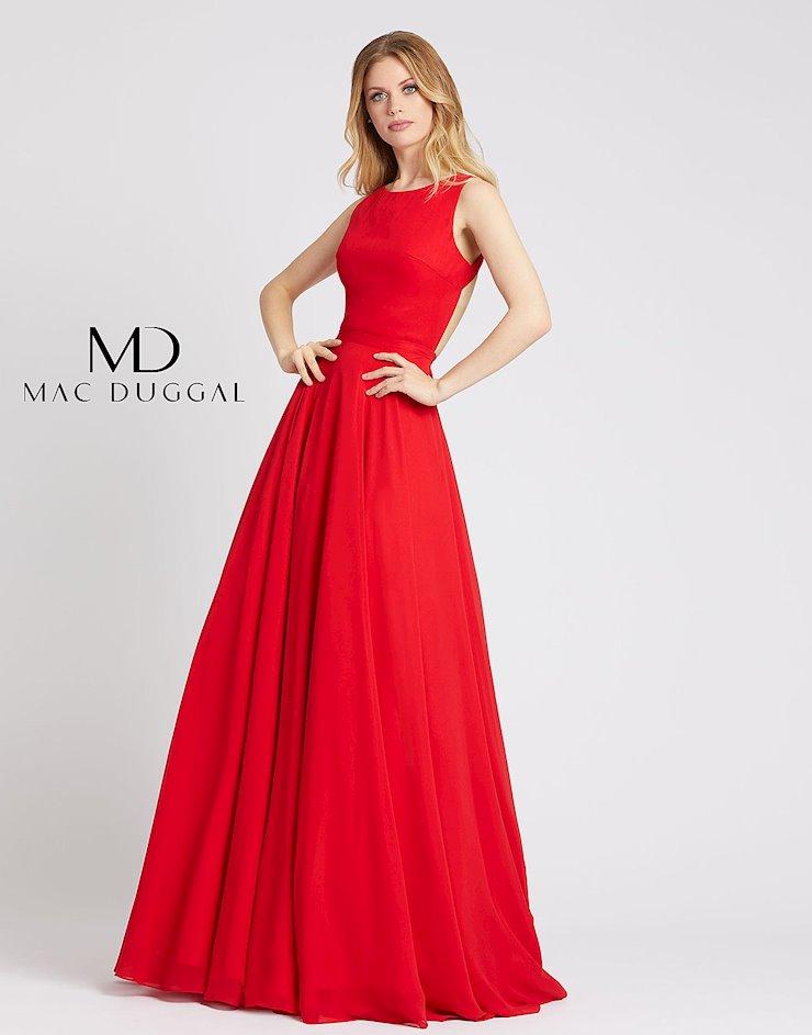 Mac Duggal Style #55192L Image