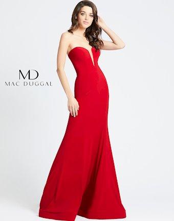 Mac Duggal Style #55233L