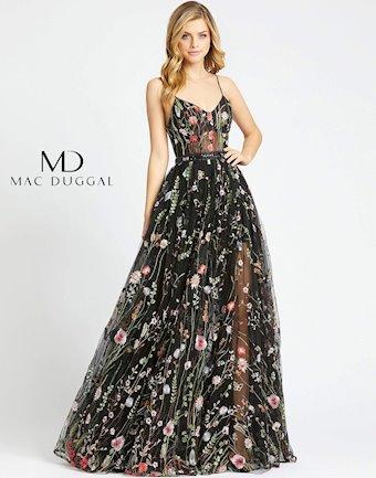Mac Duggal Style #62989L