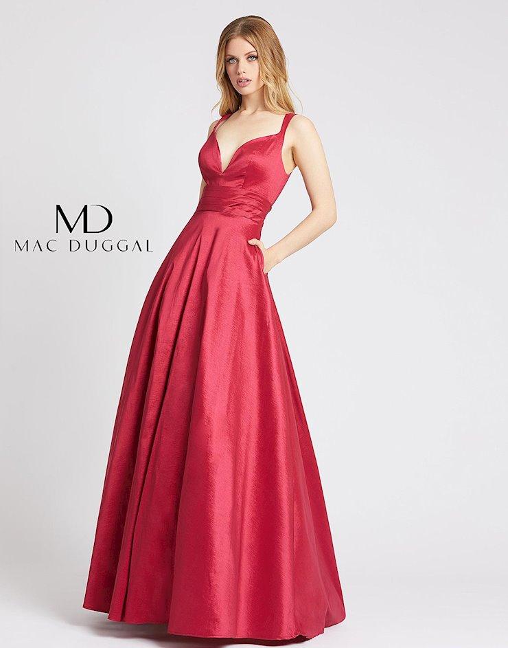 Mac Duggal Style #65514L Image
