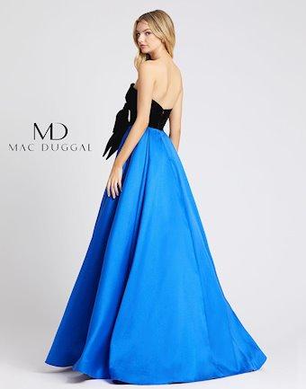 Mac Duggal Style #66318L