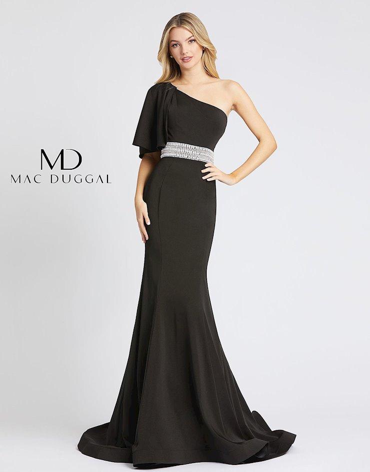 Mac Duggal Style #66587L Image