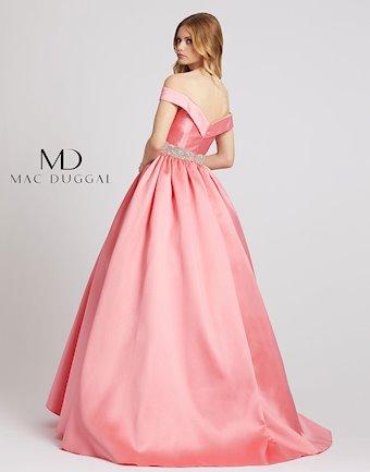 Mac Duggal Style #66717L