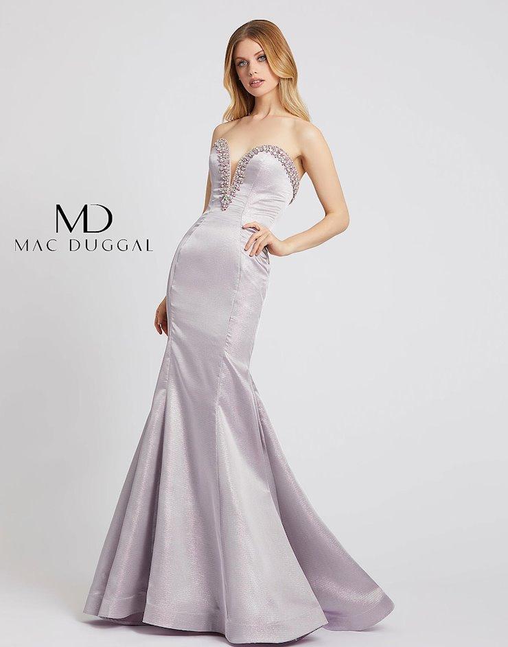 Mac Duggal Style #66836L Image