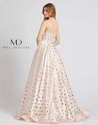 Mac Duggal Style #67093L