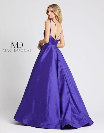 Mac Duggal Style #67100L