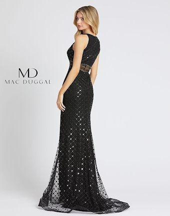 Mac Duggal Style #67329L