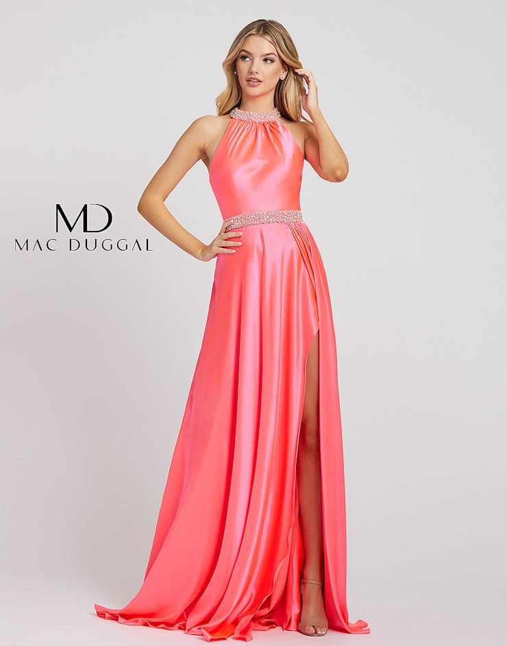Mac Duggal Style #67339L Image
