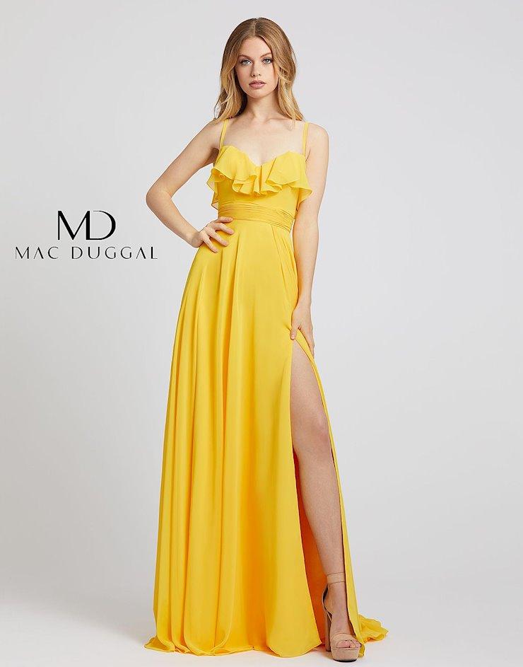 Mac Duggal Style #67344L Image