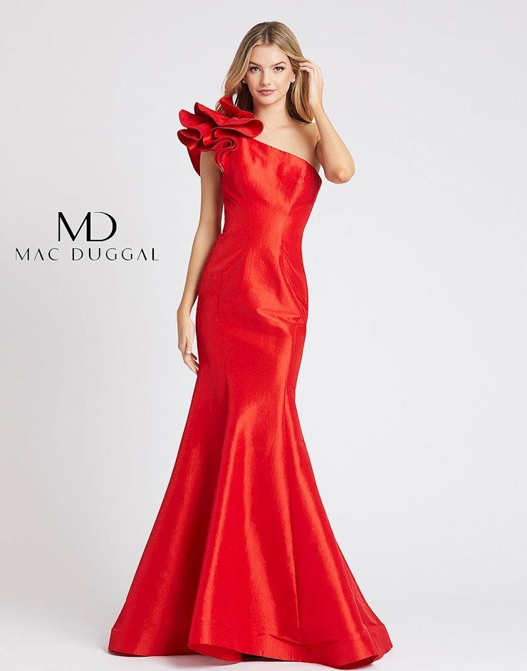 Mac Duggal Style #67379L Image
