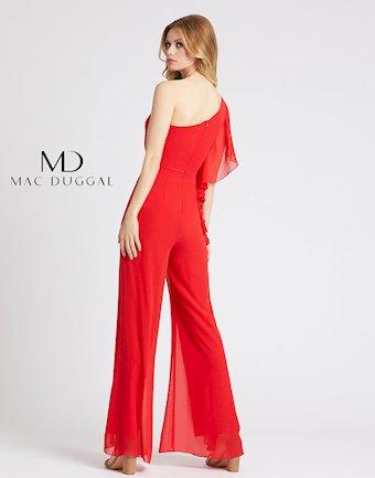 Mac Duggal Style #67381L