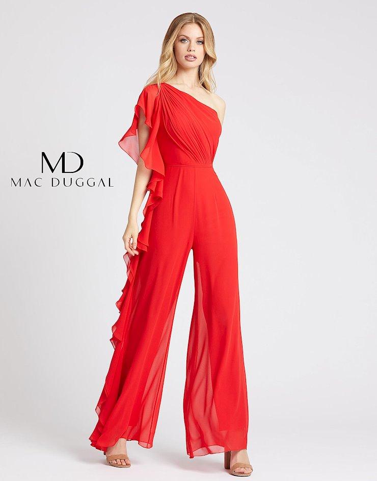 Mac Duggal Style #67381L Image