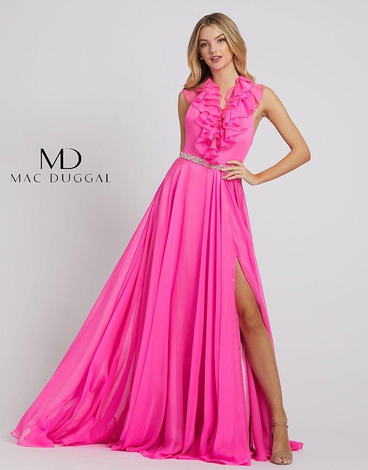 Mac Duggal Style #67382L Image
