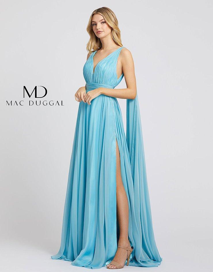 Mac Duggal Style #67391L Image