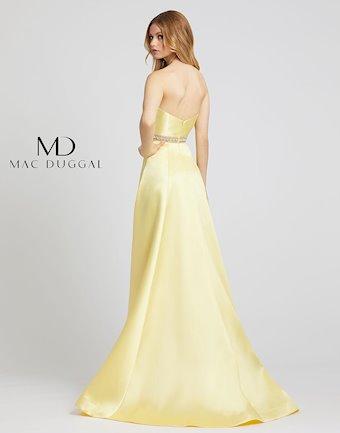 Mac Duggal Style 67687L