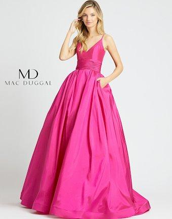 Mac Duggal Style #67691L