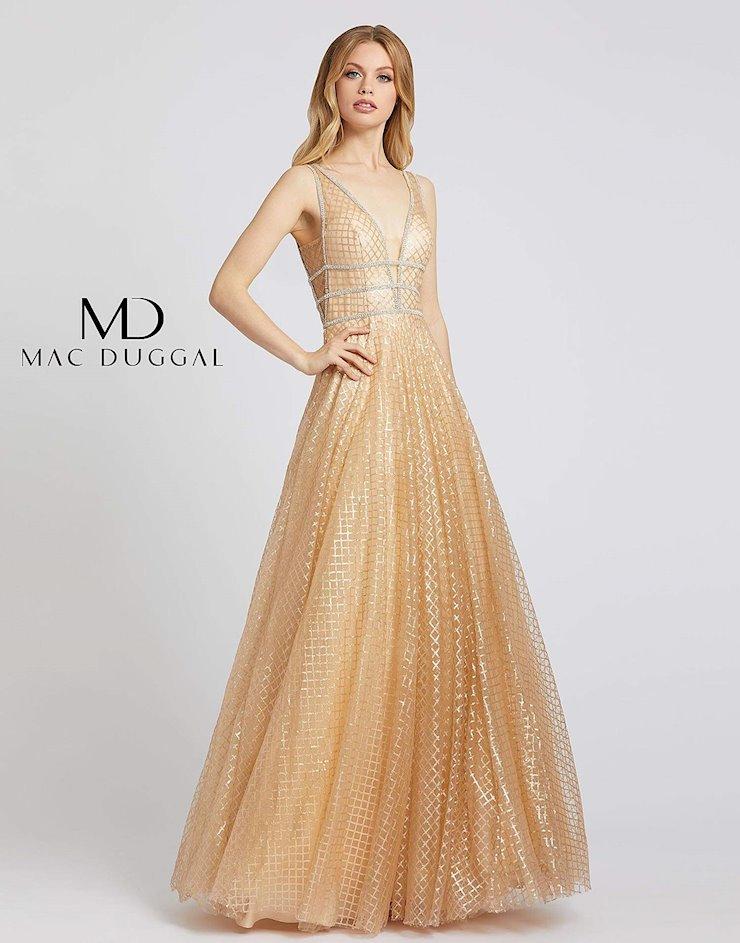 Mac Duggal Style #77402L Image