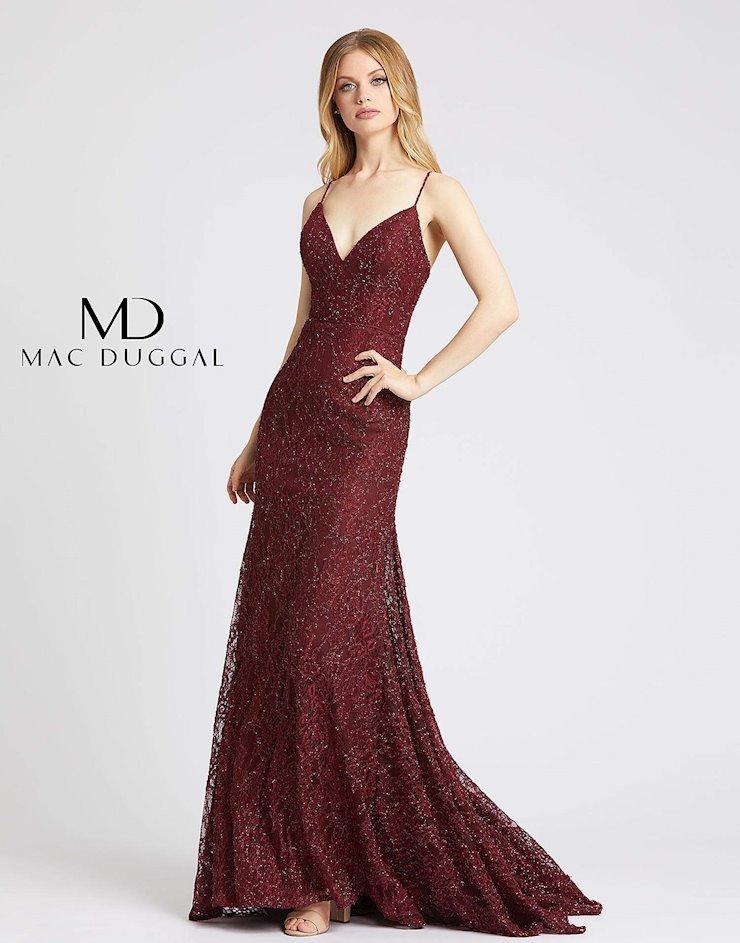 Mac Duggal Style #77771L Image